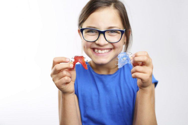 ortodoncia ninos