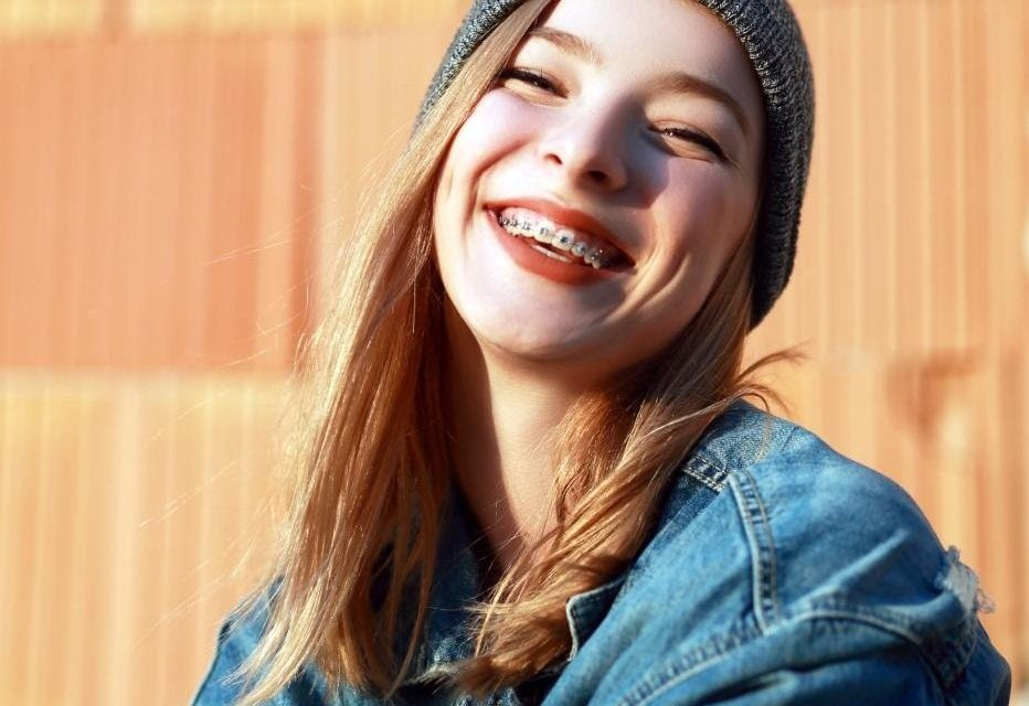 orthodontist teens