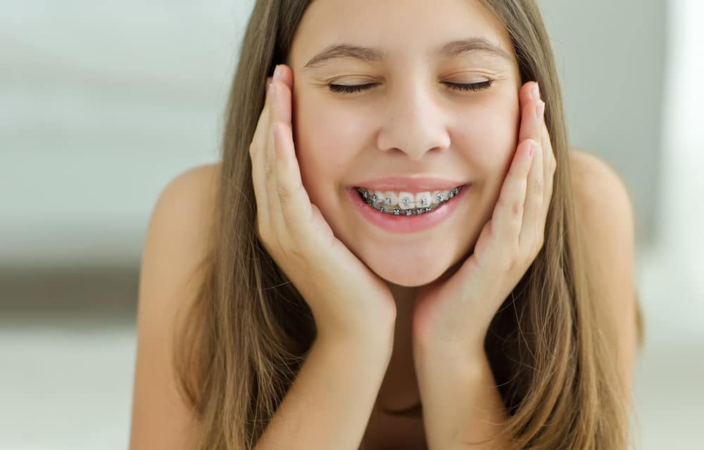 Tooth extractions before Orthodontic treatment